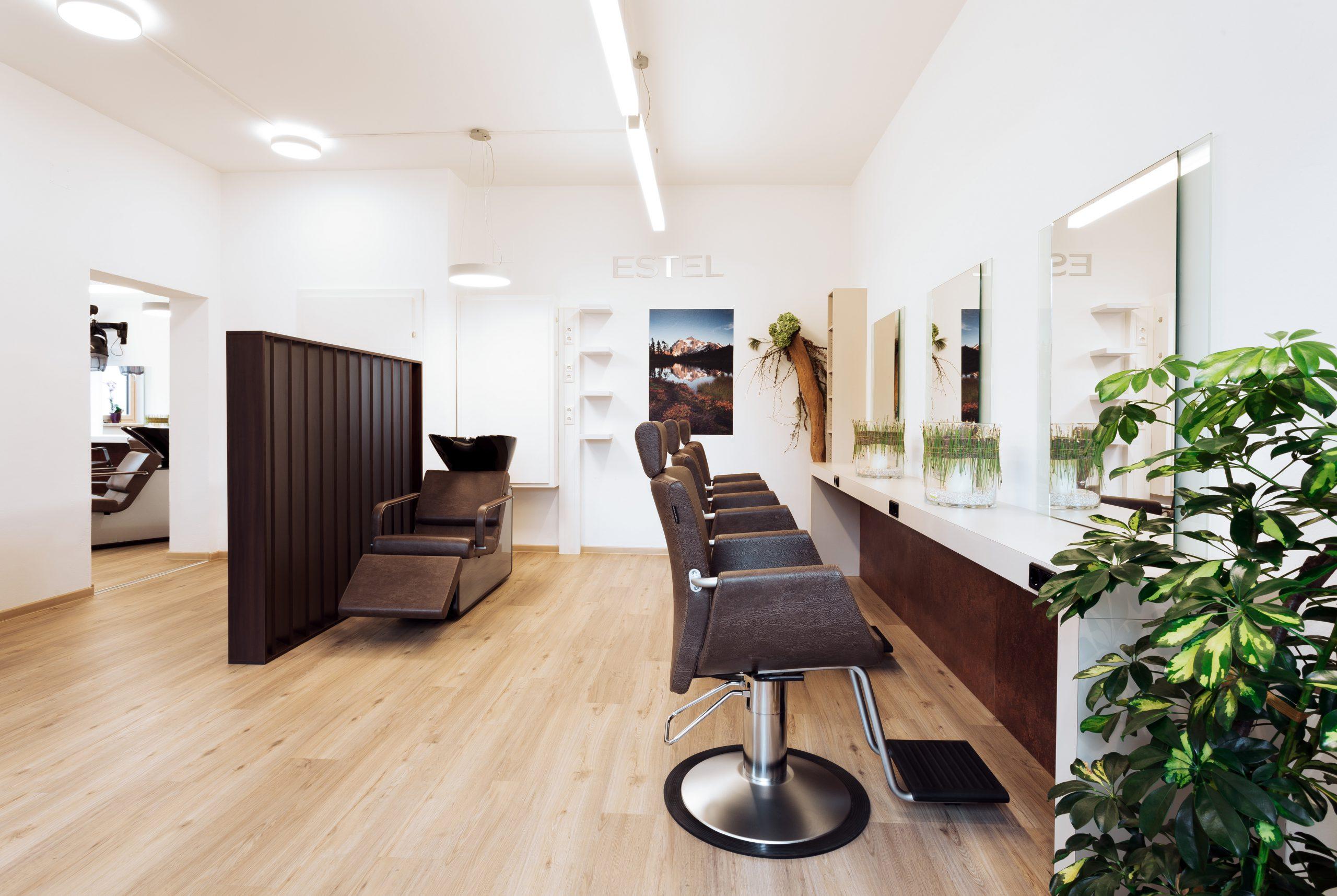 Friseureinrichtungen Welonda